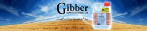 Gibber Growth Regulator