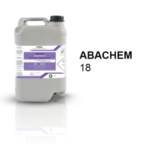 Abachem 18 Miticide/Insecticide