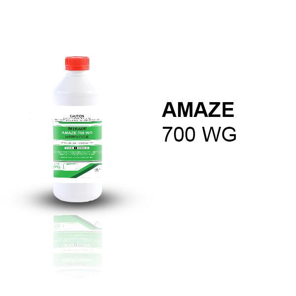 Amaze 700 WG Herbicide