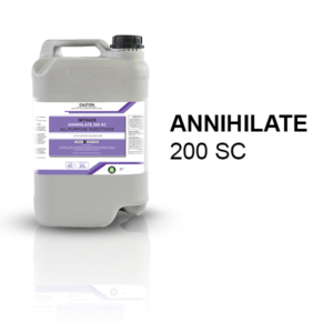 Annihilate 200 SC All Purpose Insecticide