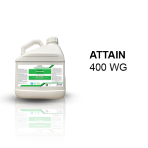 Attain 400 WG Herbicide