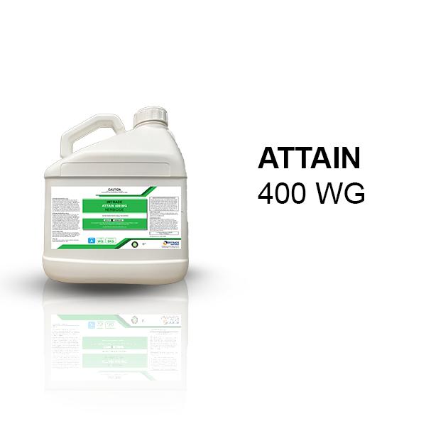 Attain 400 WG Herbicide