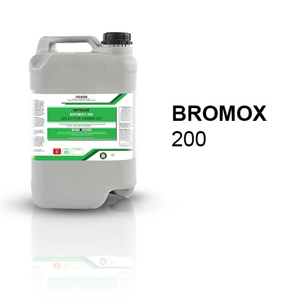 Bromox 200 Selective Herbicide