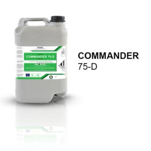 Commander 75-D Herbicide