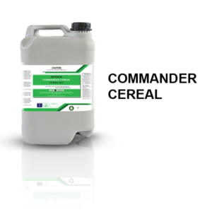 Commander Cereal Herbicide