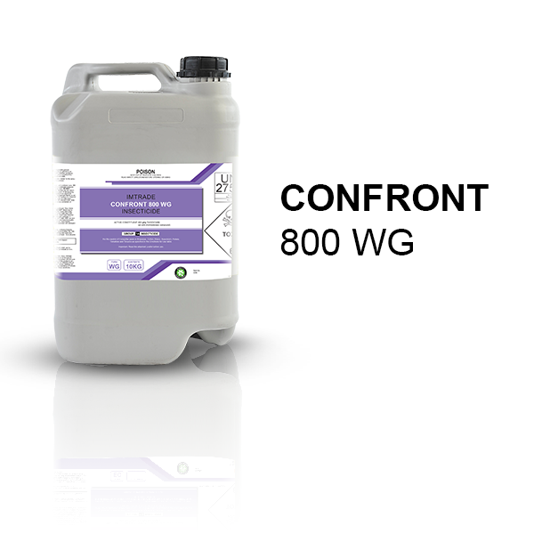 Confront 800 WG Insecticide
