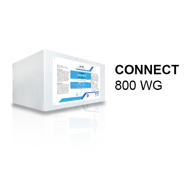Connect 800 WG Fungicide