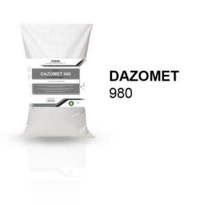 Dazomet 980 Granular Fumigant