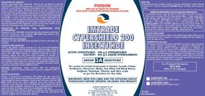 Imt Cypershield 200 Insecticide