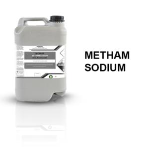 Metham Soil Fumigant