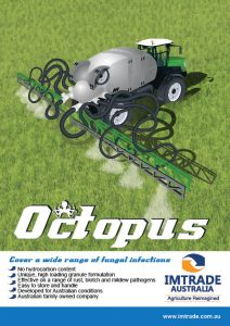 Octopus Technical Bulletin1