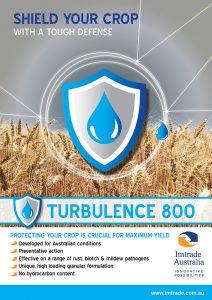 Turbulence 800 key benefits