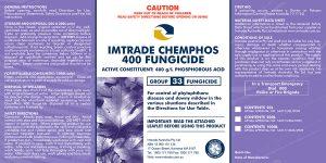 Chemphos 400 Fungicide