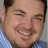 Peter Knight staff member