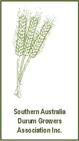 SADGA Logo