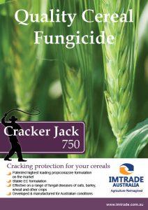 Cracker Jack 750 Technical Bulletin1