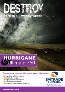 Hurricane Ultimate Technical Bulletin1