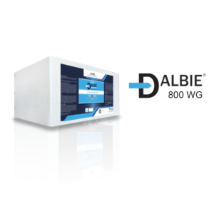 Dalbie® 800 WG Fungicide