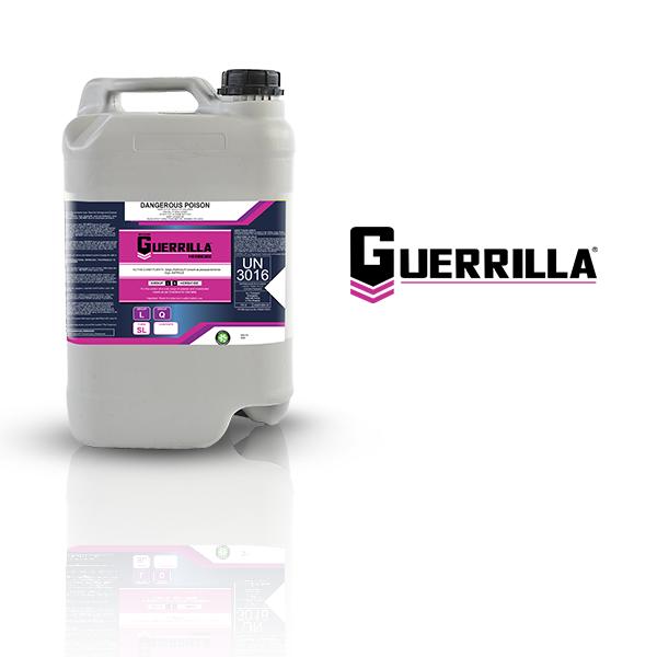 Guerrilla® Herbicide
